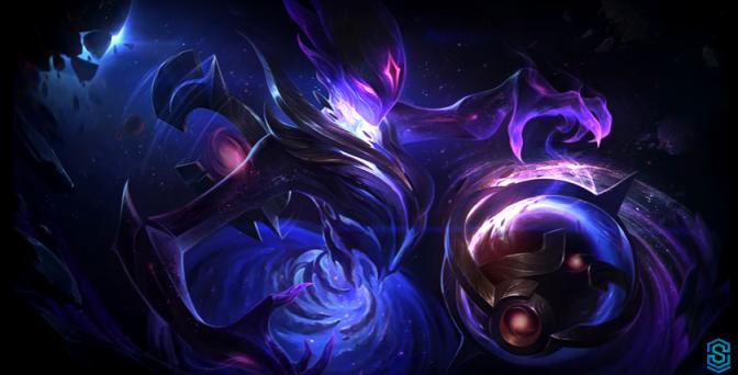 Dark Star Orianna, Kha'zix & Game Mode Update